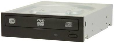 DVD-Writer LiteOn IT IHAS124-04, SATA (Bulk)