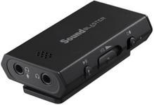 Placa de sunet Creative Sound Blaster E1, USB