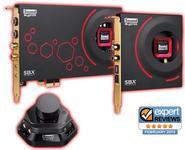 Placa de sunet Creative Sound Blaster ZxR, PCI-E x1