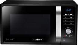 Cuptor cu microunde Samsung MG23F301TAK/OL, 23 l