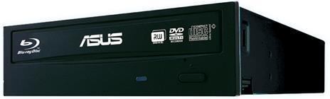 Blu-Ray Writer BW-16D1HT/BLK/B/AS (Bulk)