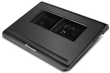 "Cooler Laptop Thermaltake Allways Control 17"" (Negru)"