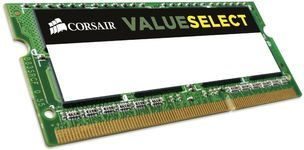 Memorie Laptop Corsair SO-DIMM, DDR3L, 1x4GB, 1600MHz, 1.35V