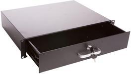 """Sertar Linkbasic CFS01-2-A 2U, 335mm, pentru cabinete rack 19"""""""