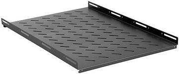"""Raft fix Linkbasic CFB100-1.2-A 700 mm, pentru cabinete de 19"""""""