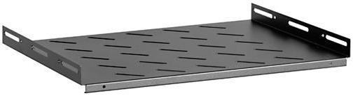 "Raft fix Linkbasic CFB60-1.2-A-WCB 350 mm, pentru cabinete de 19"""