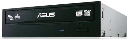 DVD-Writer intern ASUS DRW-24F1ST/BLK/G/AS (Retail)