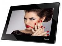 "Rama Foto Hama 156SLPHD, Muzica si Video, Diagonala 15.6"", 2GB Flash, USB (Neagra)"