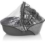 Copertina de ploaie Baby-Safe pentru scaun auto Sleeper (Transparent)