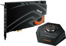 Placa de sunet ASUS STRIX RAID DLX, PCI-E x1