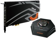 Placa de sunet ASUS STRIX RAID PRO, PCI-E x1
