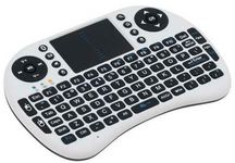Tastatura Bluetooth Quer KOM0479, dedicata Android Smart TV