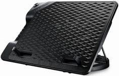 """Cooler Laptop CoolerMaster Ergostand III 17"""" (Negru)"""