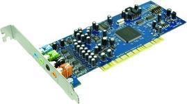 Placa de sunet Creative Sound Blaster X-Fi Xtreme Audio (PCI) (Retail)