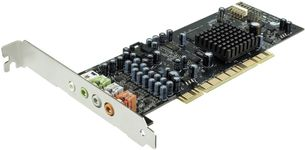 Placa de sunet Creative Sound Blaster X-Fi Xtreme Gamer (Retail)