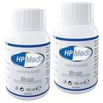 Rezerve Polti HP Med+ pentru dezinfector Vaporetto Steam Disinfector, 2x50 ml