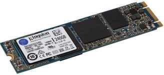 SSD Kingston SM2280S3G2, 240GB, M.2 2280, SATA III 600