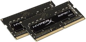 Memorie Laptop Kingston HyperX Impact SODIMM, DDR4, 2x16GB, 2400 MHz, CL14