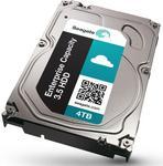 "HDD Server Seagate Enterprise Capacity 4TB, 7200rpm, SATA, 128MB, 3.5"""