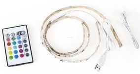 Banda LED RGB Vipow LED0085, Backlight ambiental TV