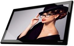 """Rama Foto Digitala Hama 173SLPFHD, Diagonala 17.3"""", Full HD, 4GB Flash, USB (Neagra)"""