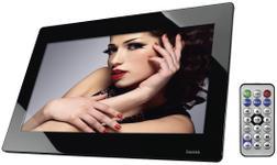 """Rama Foto Digitala Hama 185PHD, Diagonala 18.5"""", 1366 x 768, 4GB Flash, USB (Neagra)"""