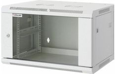 "Cabinet metalic Intellinet 711784, 19"", 9U"