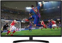 "Monitor IPS LED LG 31.5"" 32MP58HQ-P, Full HD (1920 x 1080), HDMI, VGA, 5 ms (Negru)"