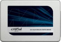 SSD Crucial MX 300 Series, 1050GB, SATA III 600