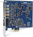 Placa de sunet Creative Sound Blaster X-Fi Xtreme Audio (PCI-E x1) (Bulk)