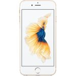"Telefon Mobil Apple iPhone 6S, Procesor Apple A9, IPS LED-backlit Multi‑Touch 4.7"", 2GB RAM, 32GB flash, 12MP, Wi-Fi, 4G, iOS 9 (Auriu)"