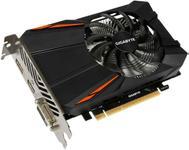 Placa Video GIGABYTE GeForce GTX 1050, 2GB, GDDR5, 128 bit