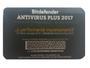 Antivirus BitDefender Plus 2017, 1 PC, 1 an, Licenta noua, Scratch Card