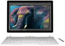"Laptop 2in1 Microsoft Surface Book (Procesor Intel® Core™ i5-6300U (3M Cache, up to 3.00 GHz), 13.5"", Multi-Touch, 8GB, 128GB SSD, nVidia GeForce, Wireless AC, Win10 Pro 64)"