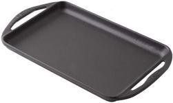 Plita rectangulara grill LAVA LVRETV2232 (Negru)