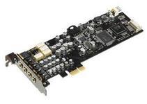 Placa de sunet Asus Xonar DX, PCI-E x1