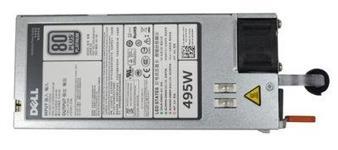 Sursa Server Dell 450-AEBM, 495W, Hot Plug, pentru PowerEdge R530