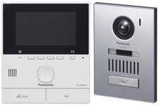 Kit Videointerfon Wireless Panasonic VL-SVN511FX (Alb/Argintiu)