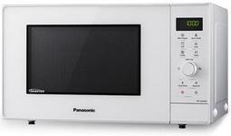 Cuptor cu microunde Panasonic NN-GD34HWSUG, 23l, Grill, 1000W (Alb)