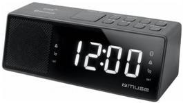 Radio cu ceas Muse M-172 BT, NFC (Negru)