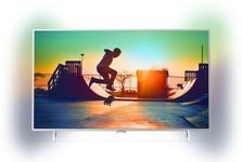 "Televizor LED Philips 80 cm (32"") 32PFS6402/12, FUll HD, Smart TV, Ambilight, Android TV, WiFi, CI+"