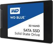 SSD Western Digital 3D NAND, 500GB, SATA III 600
