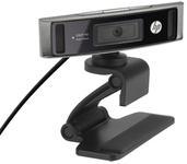 Camera Web HP HD 4310, Full HD (Negru)