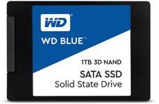 SSD Western Digital Blue 3D NAND, 1TB, SATA III 600