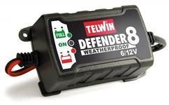 Redresor automat Telwin DEFENDER 8, 6 / 12 V