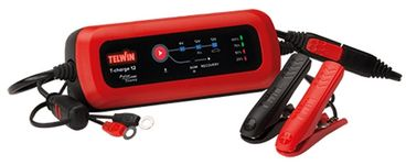 Redresor auto Telwin T-Charge 12, 6 / 12 V