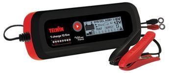 Redresor auto Telwin T-CHARGE 12 EVO 6V/12 V