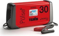 Redresor auto Telwin PULSE 30, 6/12/24 V