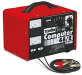 Redresor auto Telwin COMPUTER 48/2, 230 V, 6/12/24/36/48 V