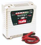 Redresor auto Telwin TOURING 11, 230V, 6V/12V